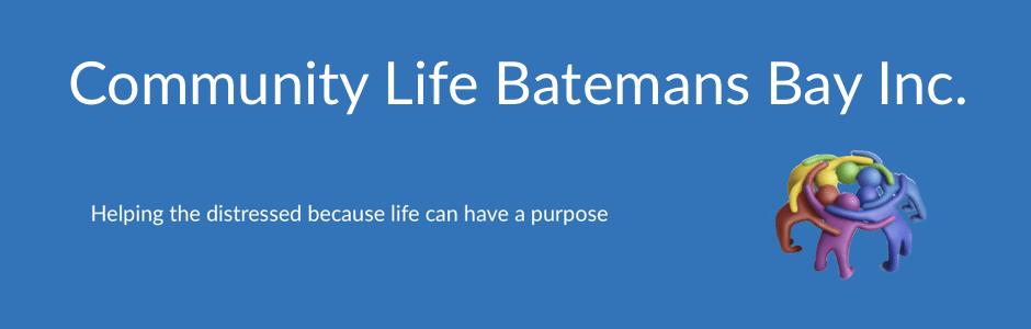 Community Life Batemans Bay Inc.